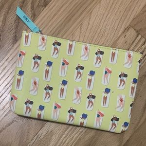 IPSY June 2020 makeup pouch bag